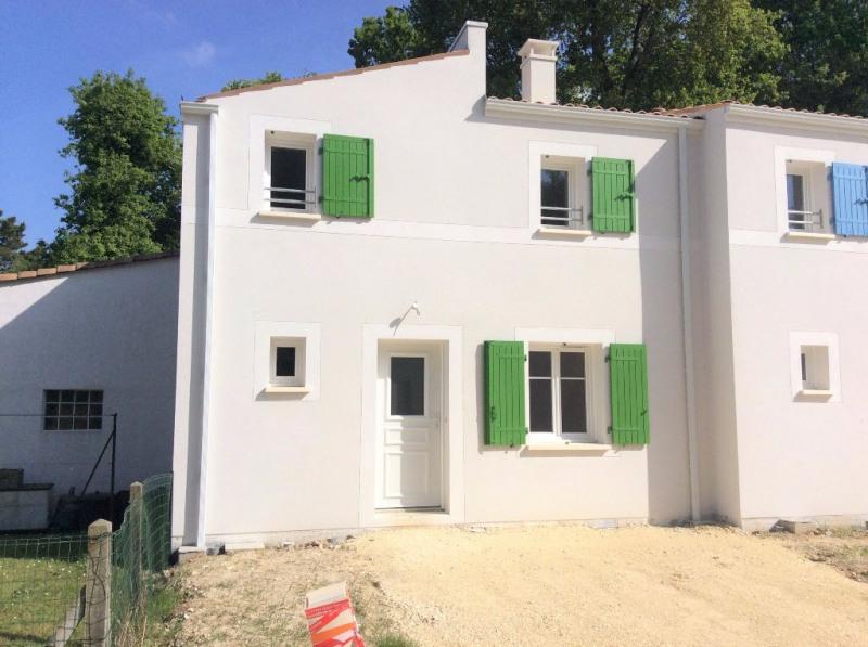 Vente maison / villa Breuillet 158000€ - Photo 1