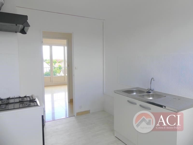 Vente appartement Montmagny 196000€ - Photo 5