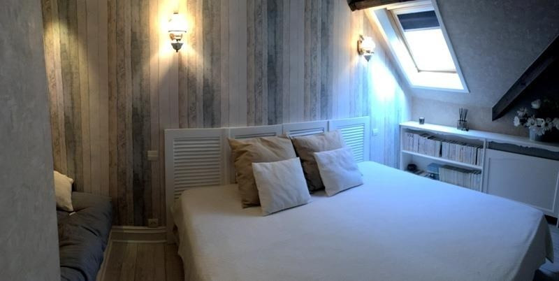 Sale house / villa Marines 599000€ - Picture 9