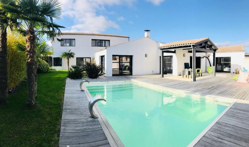 Deluxe sale house / villa Saint rogatien 884000€ - Picture 6