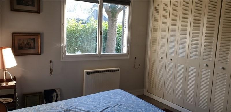 Sale house / villa Montfort l amaury 421000€ - Picture 8