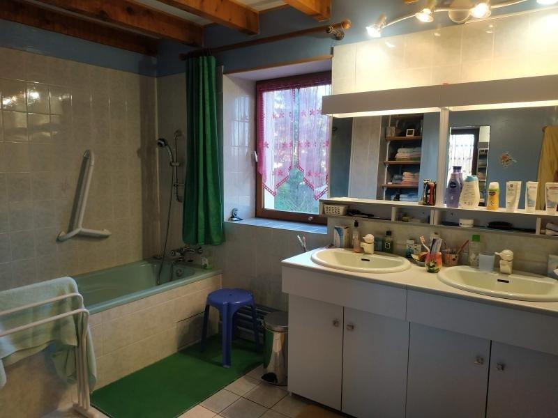 Sale house / villa Firbeix 206700€ - Picture 9