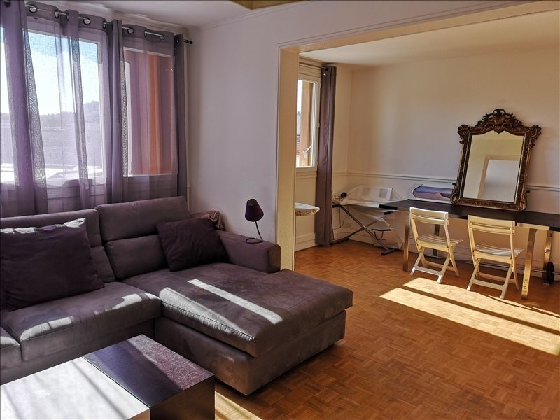 Sale apartment Chatillon 285 000€ - Picture 1