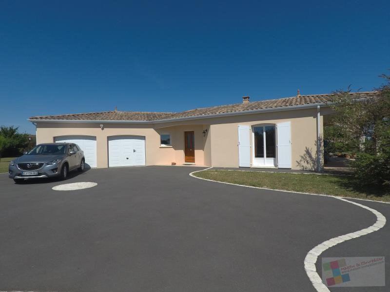 Vente maison / villa Les metairies 267500€ - Photo 1