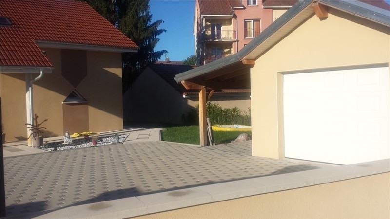 Revenda casa Valentigney 242000€ - Fotografia 3