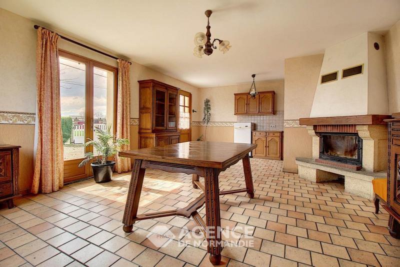 Vente maison / villa Le sap 99000€ - Photo 3