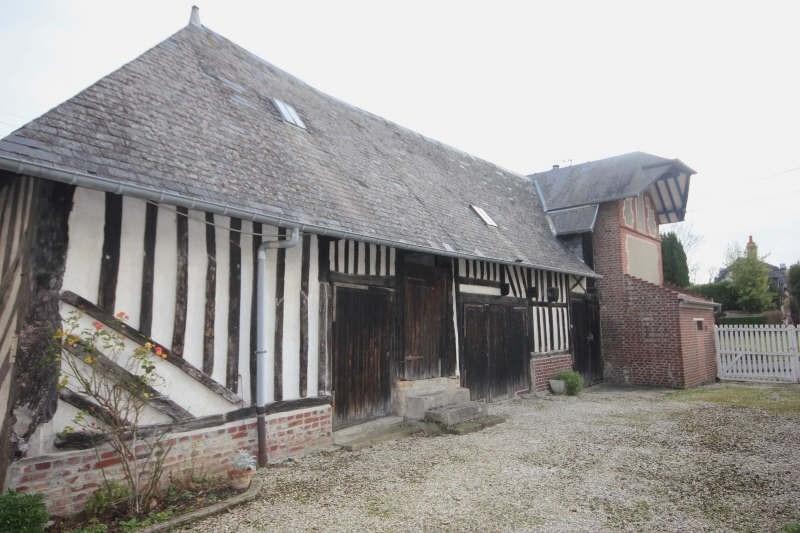 Sale house / villa Villers sur mer 371000€ - Picture 2