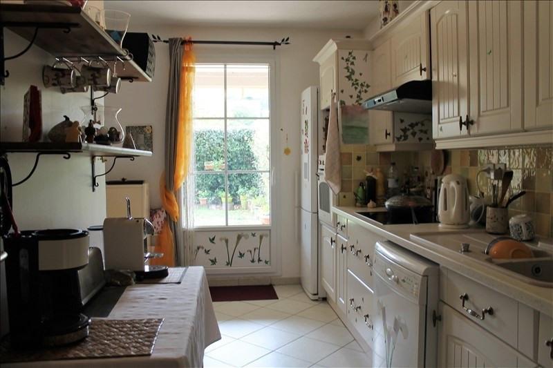 Vente appartement Saint maximin 180000€ - Photo 4