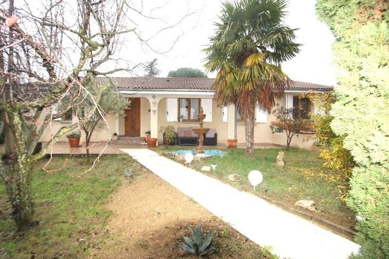 Vente maison / villa Peyrins 264000€ - Photo 7