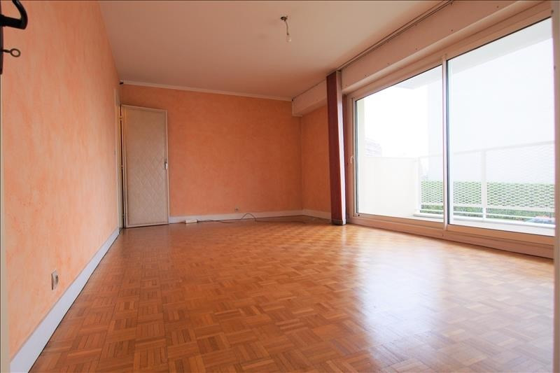 Sale apartment Le mans 94000€ - Picture 1