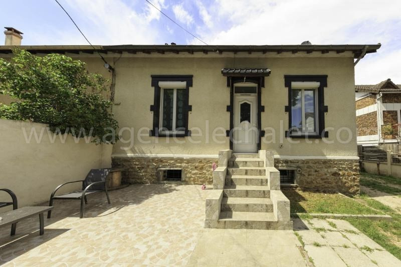 Vente maison / villa Villeneuve le roi 299000€ - Photo 12