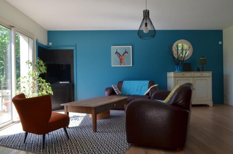 Vente maison / villa Fontenay le comte 330400€ - Photo 2