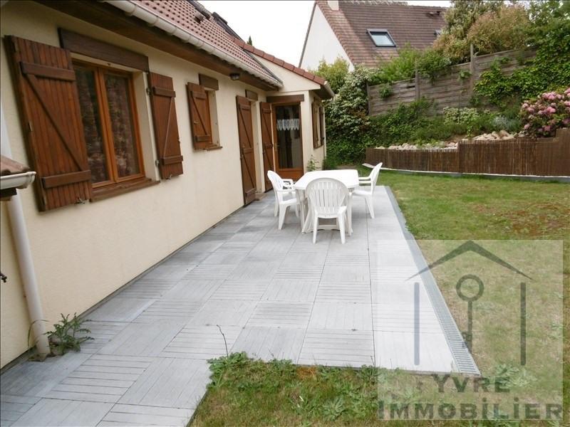 Vente maison / villa Yvre l'eveque 260400€ - Photo 6
