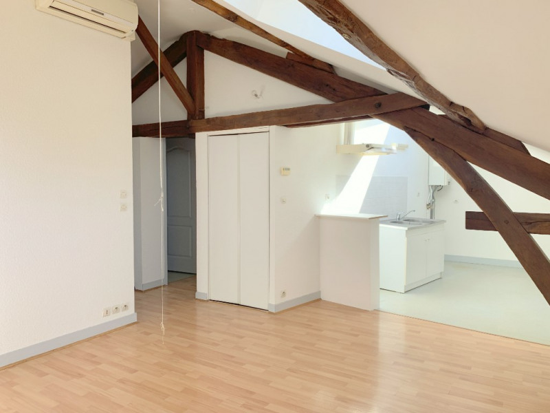 Location appartement Ambazac 430€ CC - Photo 1