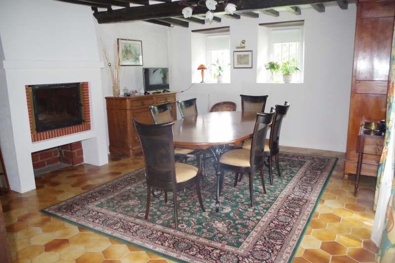 Vente maison / villa Thury harcourt 222900€ - Photo 5