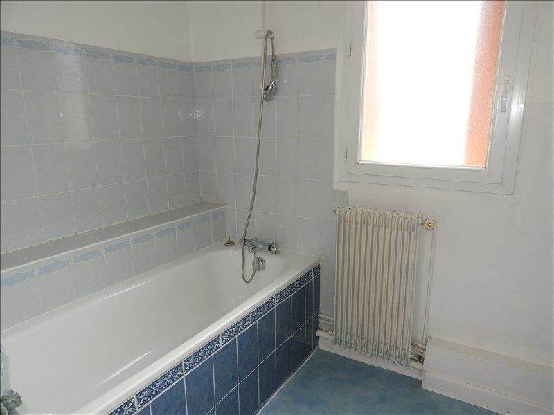 Vente appartement Chatillon sur seine 49000€ - Photo 5