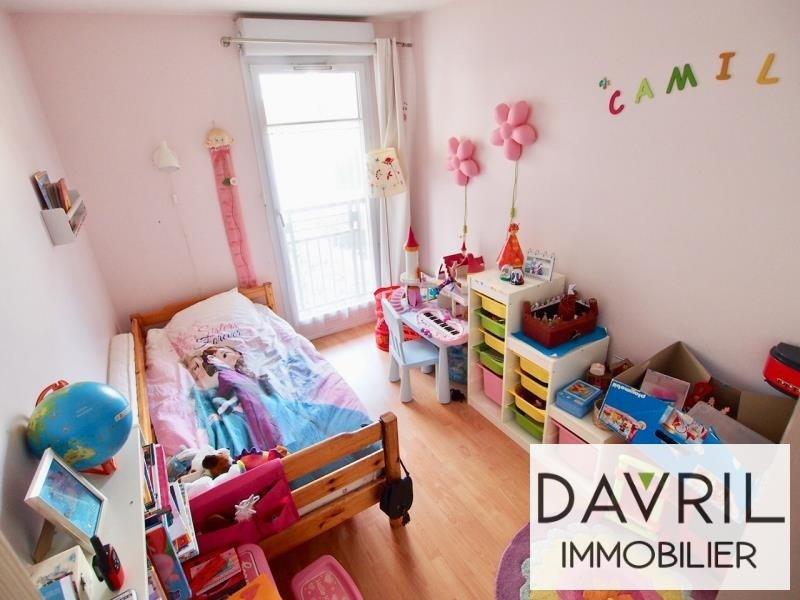 Revenda apartamento Conflans ste honorine 249900€ - Fotografia 7