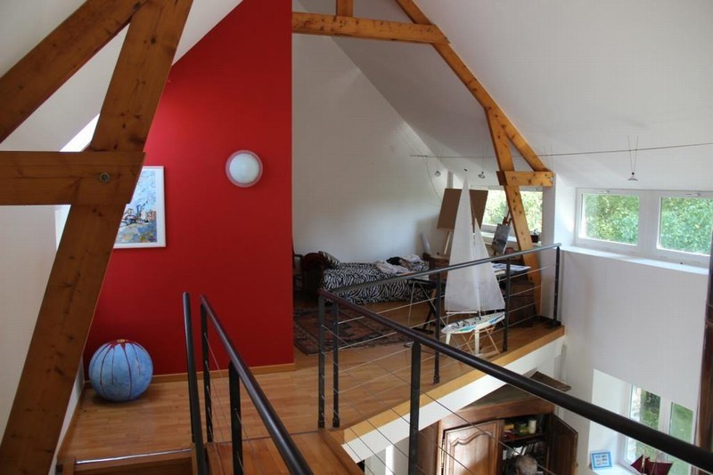 Vente maison / villa Geffosses 297500€ - Photo 9