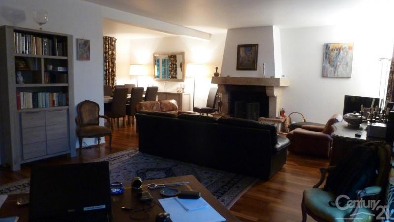 Revenda casa St gatien des bois 545000€ - Fotografia 8