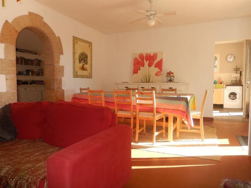 Vente maison / villa Callas 367500€ - Photo 3