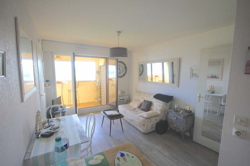 Vente appartement Villers sur mer 107 000€ - Photo 4