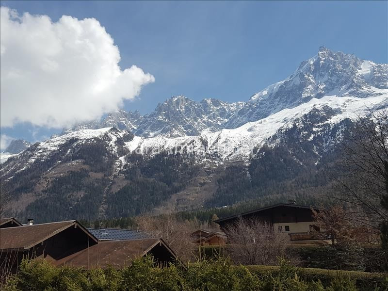 Sale apartment Chamonix-mont-blanc 398 000€ - Picture 5