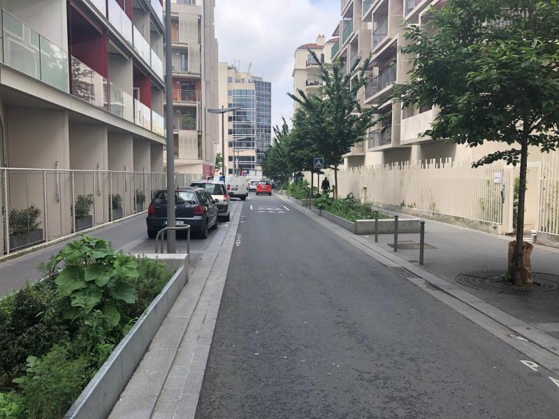 Vente parking Paris 17ème 45000€ - Photo 7