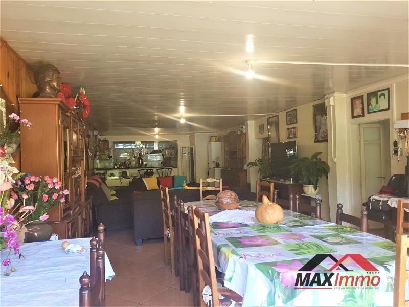 Vente maison / villa La riviere 263750€ - Photo 11