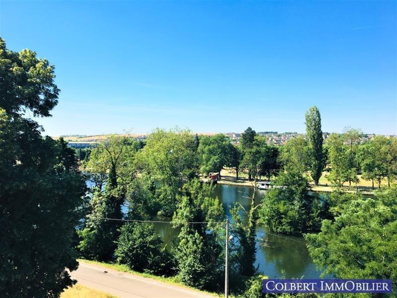 Venta  casa Auxerre 425000€ - Fotografía 6