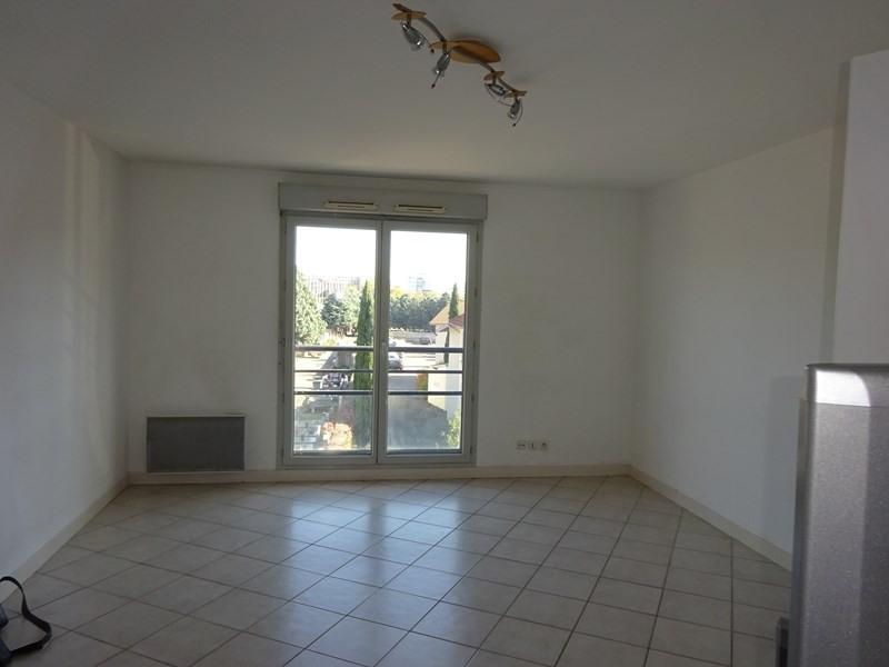 Location appartement Lyon 7ème 690€ CC - Photo 1