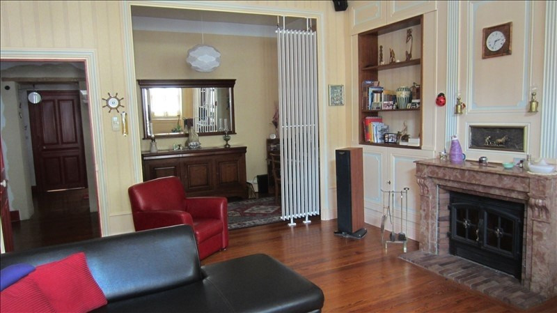 Sale apartment Nantua 109 000€ - Picture 5