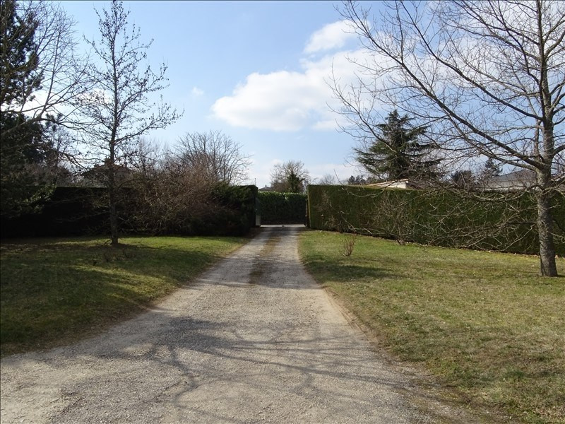 Vente maison / villa Marcy l etoile 478000€ - Photo 2
