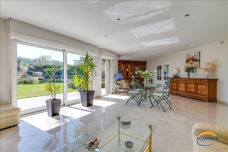 Sale house / villa Steenvoorde 436800€ - Picture 2