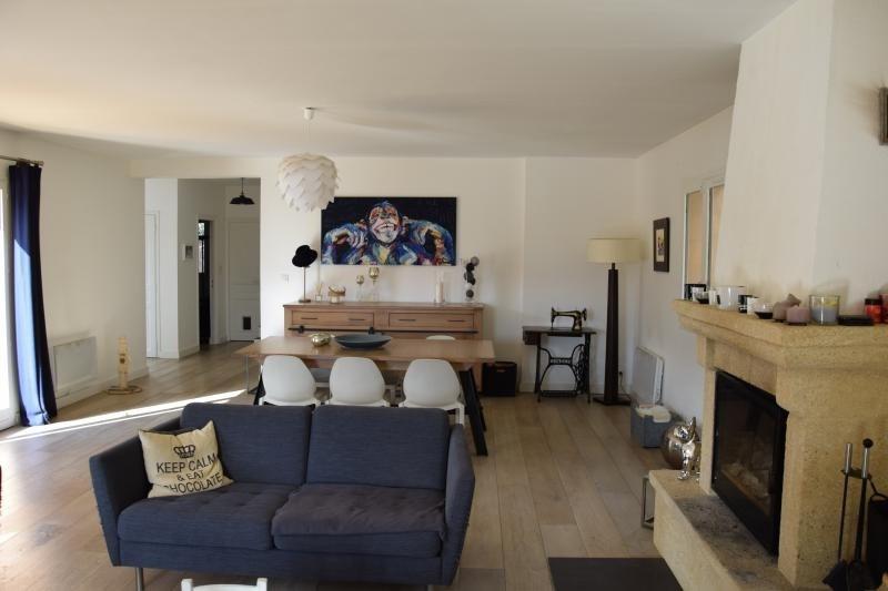 Vente maison / villa Eguilles 593000€ - Photo 5