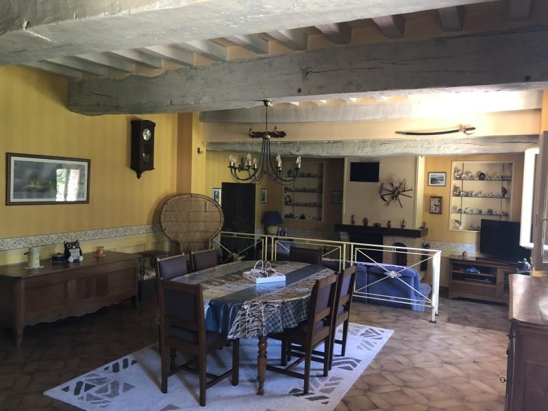 Vente maison / villa Argentre du plessis 256025€ - Photo 2