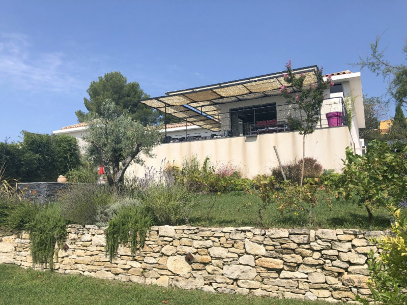 Rental house / villa Aix en provence 2550€ CC - Picture 3