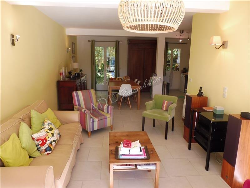 Sale house / villa Gouvieux 418000€ - Picture 3
