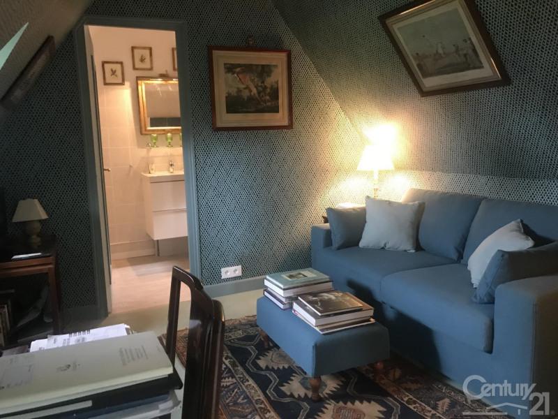 Vendita appartamento Tourgeville 452000€ - Fotografia 17