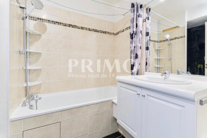 Vente appartement Antony 398400€ - Photo 11