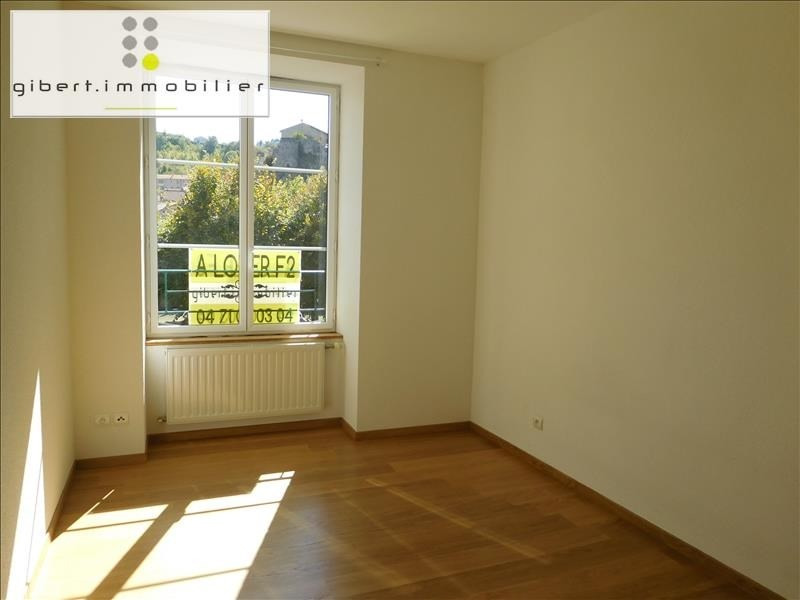 Location appartement Espaly st marcel 526,79€ CC - Photo 4