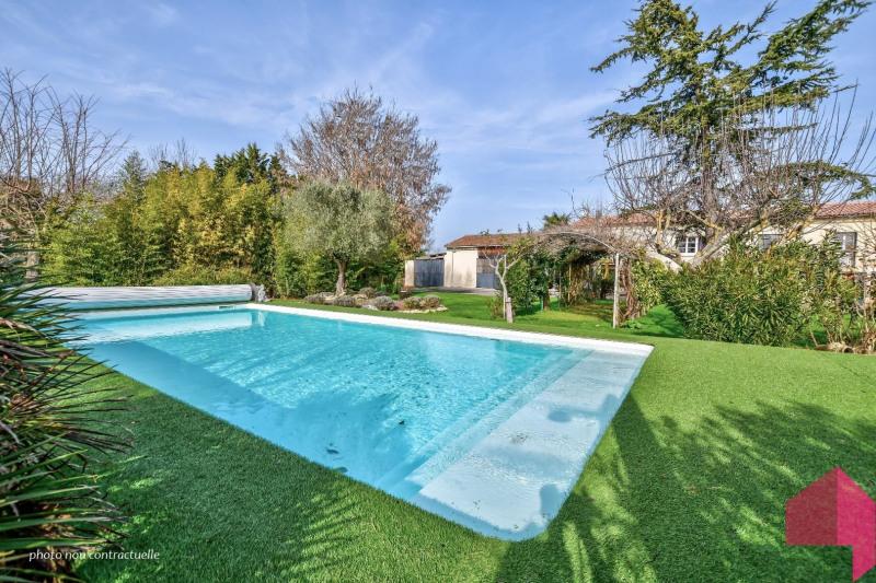 Vente de prestige maison / villa Villefranche de lauragais 600000€ - Photo 3
