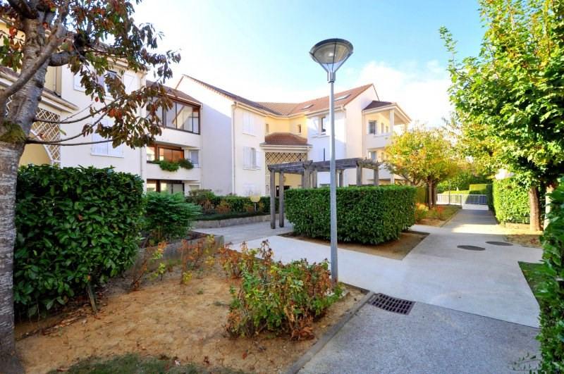 Sale apartment Gif sur yvette 240000€ - Picture 1