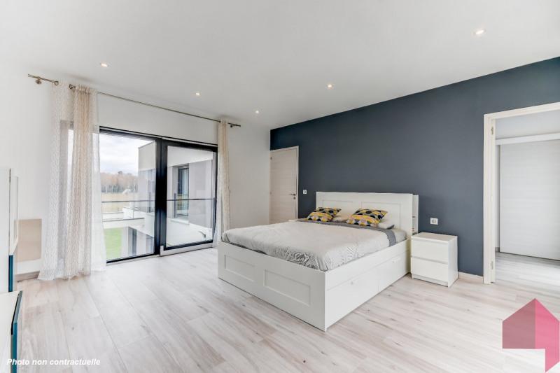 Vente de prestige maison / villa Montrabe 598000€ - Photo 7