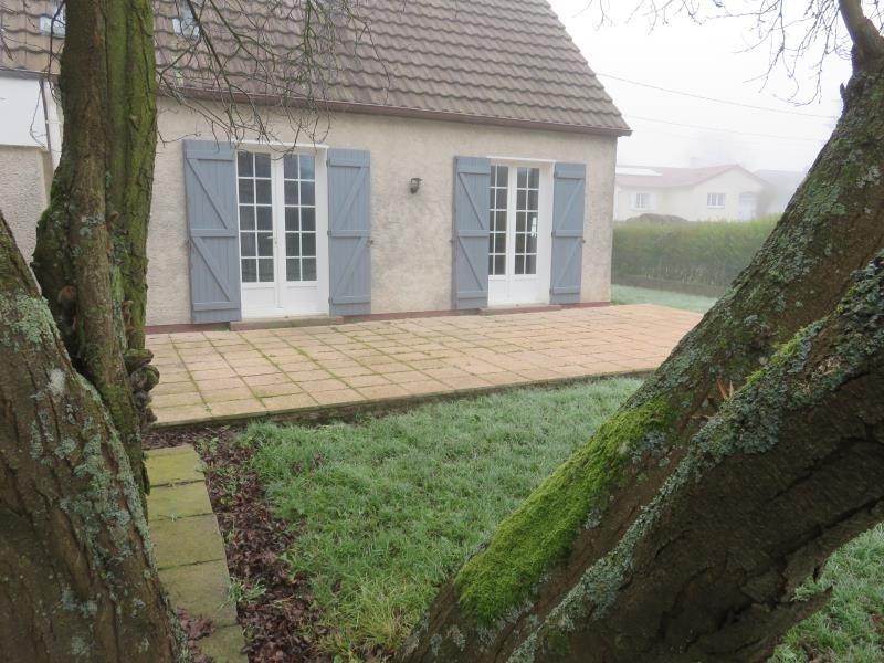 Sale house / villa Marsilly 238000€ - Picture 7