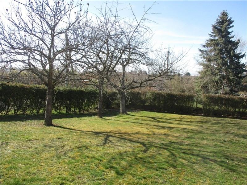 Sale house / villa Saint cyr de favieres 260000€ - Picture 3