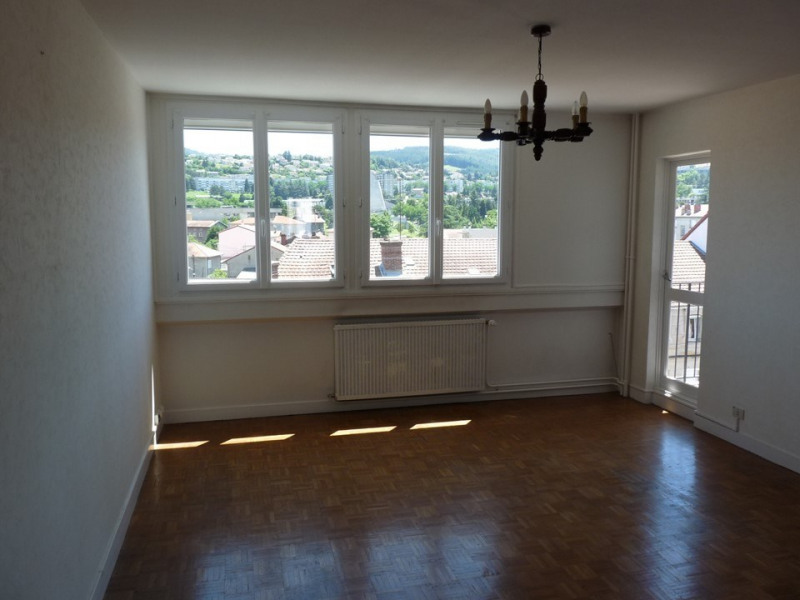 Sale apartment Firminy 79 900€ - Picture 3