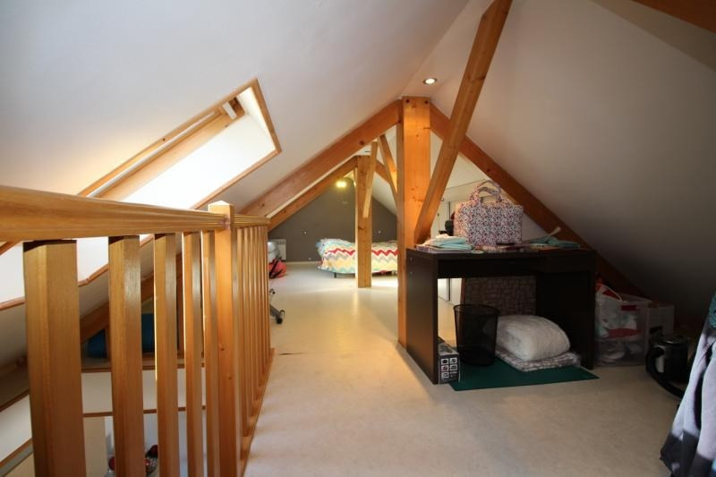 Sale apartment Hennebont 96000€ - Picture 4