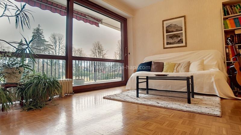 Revenda residencial de prestígio apartamento Grenoble 272000€ - Fotografia 4