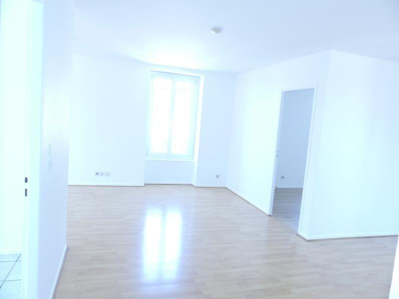 Sale apartment Vienne 185000€ - Picture 5
