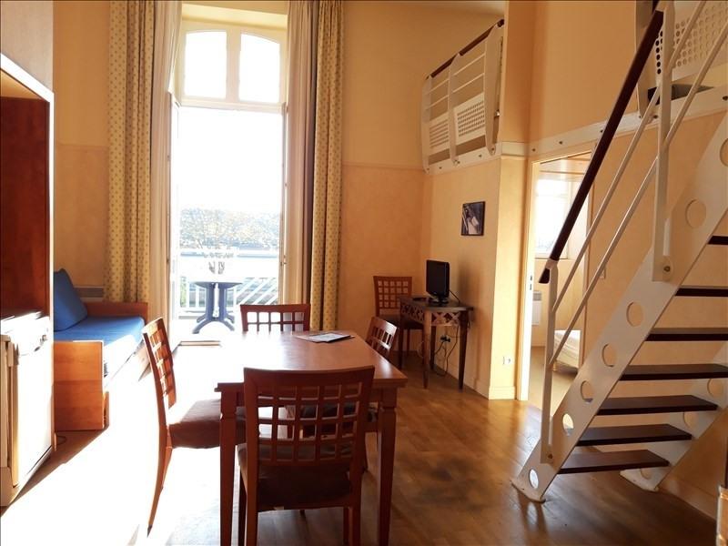 Sale apartment Le croisic 116000€ - Picture 3